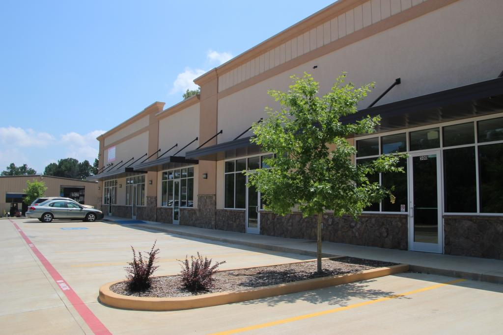 Lake Park Center | Tyler, Texas Economic Development Corporation